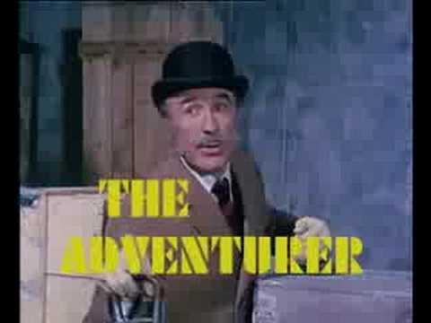 The Adventurer  Alternate  Titles