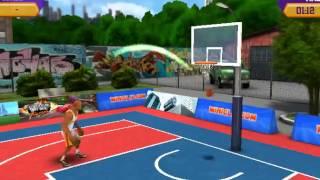 Basketball Jam Shots Video Flash Game | Canplay