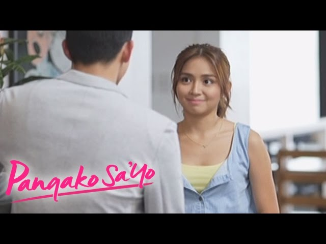 Pangako Sa'Yo: Moving On