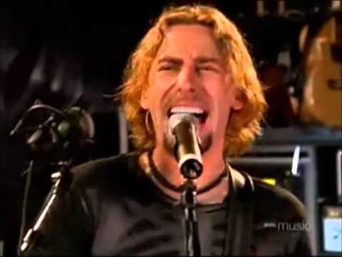 Nickelback - Follow You Home (Official AOL Video)