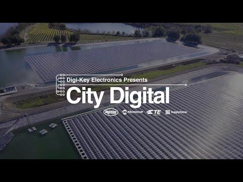 Digi-Key Presents: City Digital - Powering Smart Cities | Digi-Key Electronics