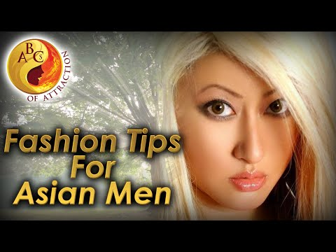 Dating Advice for Asian Men at Harvard University, Part 5 from YouTube · Duration:  9 minutes 30 seconds