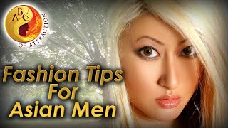 Phu Styles Interview: Fashion Tips For Asian Men So You Can Look Like A Movie Star