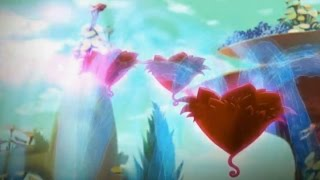 Winx Club 7x04 - Wild and Free [Russian CTC/STS] OFFICIAL! (HD)