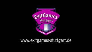 Halloween bei ExitGames Stuttgart