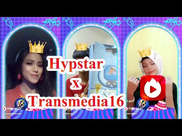 Hypstar Indonesia- Hypstar x Transmedia16