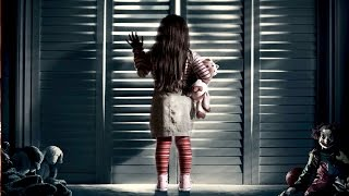 POLTERGEIST Bande Annonce VF (Horreur - 2015)