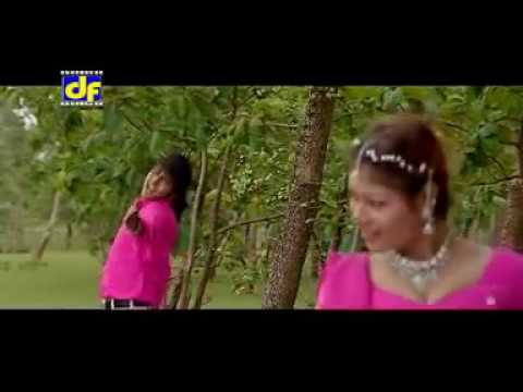 Man Mohni | Chhattisgarhi Folk HD Video Song | Laxmi Narayan Pandey, Anupama Mishra | Suman Audio
