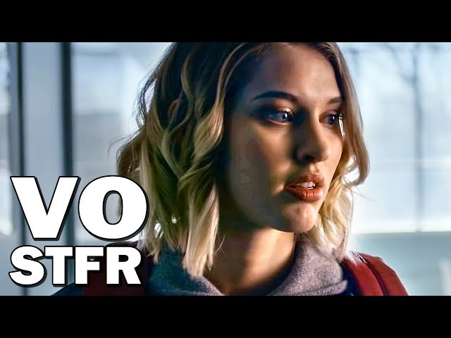THE ORDER Trailer VOSTFR ★ Série Netflix (Bande Annonce 2019)