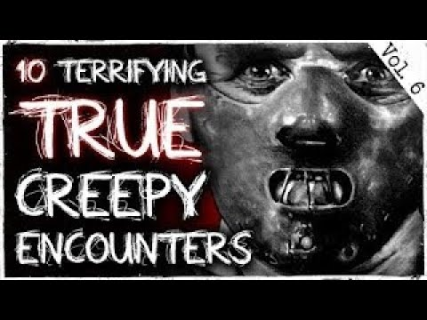 Fake Cop, Murderer, Drug Addict Stories   10 Terrifying True Creepy Encounters From Reddit