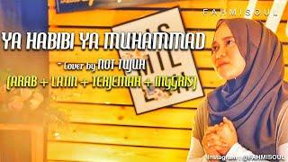 Gambar cover YA HABIBI YA MUHAMMAD - NOT TUJUH (FULL LIRIK ARAB TERJEMAH INGGRIS TERBARU)