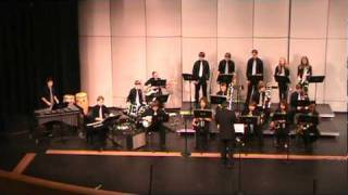 It Might As Well Be Swing - Norman North Jazz Band - 04/09/11