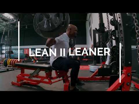 LEAN II LEANER | 6 Week Training Program | Nutrition | Accountability |