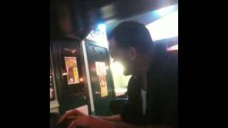 Drunk Andy