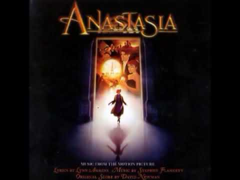 Aaliyah - Journey to the Past (Anastasia Soundtrack)