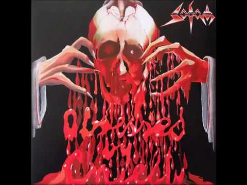 Sodom - Obsessed by Cruelty (Full album LP remaster 2016)