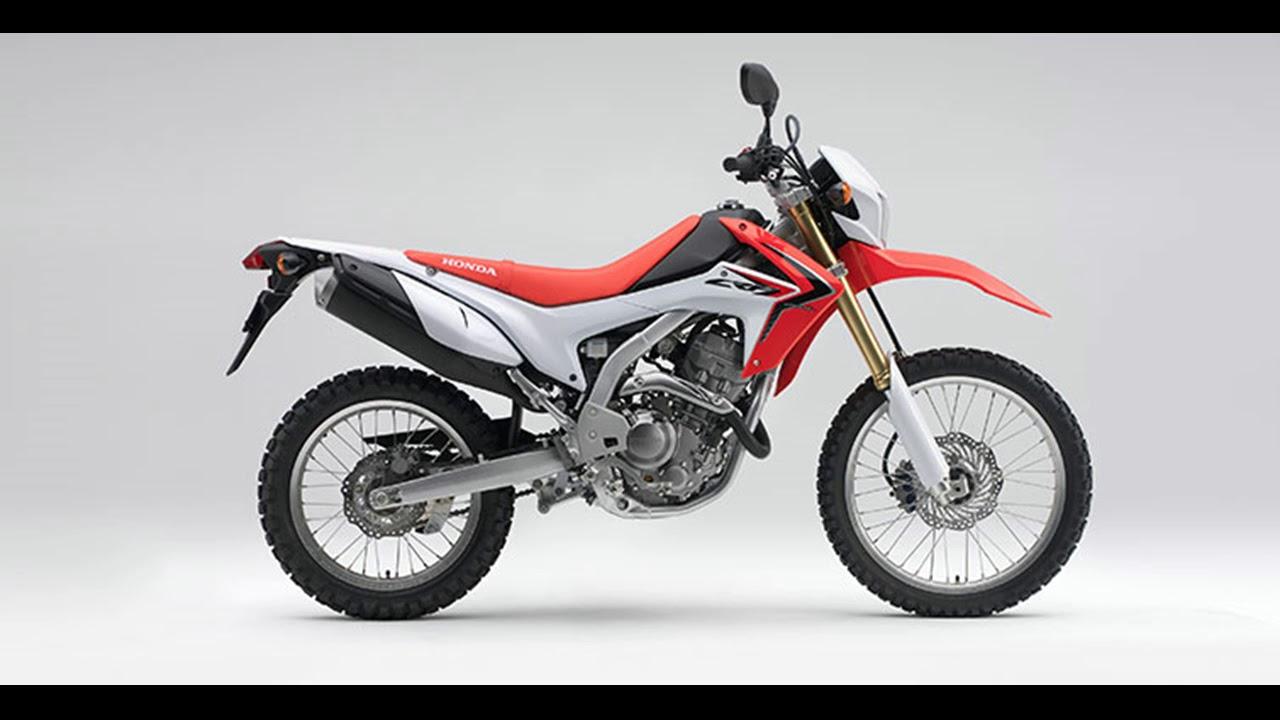 Gambar Motor Cross Honda Terbaru Stylecustom
