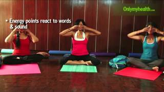 The Benefits of Chanting in Yoga - Onlymyhealth.com