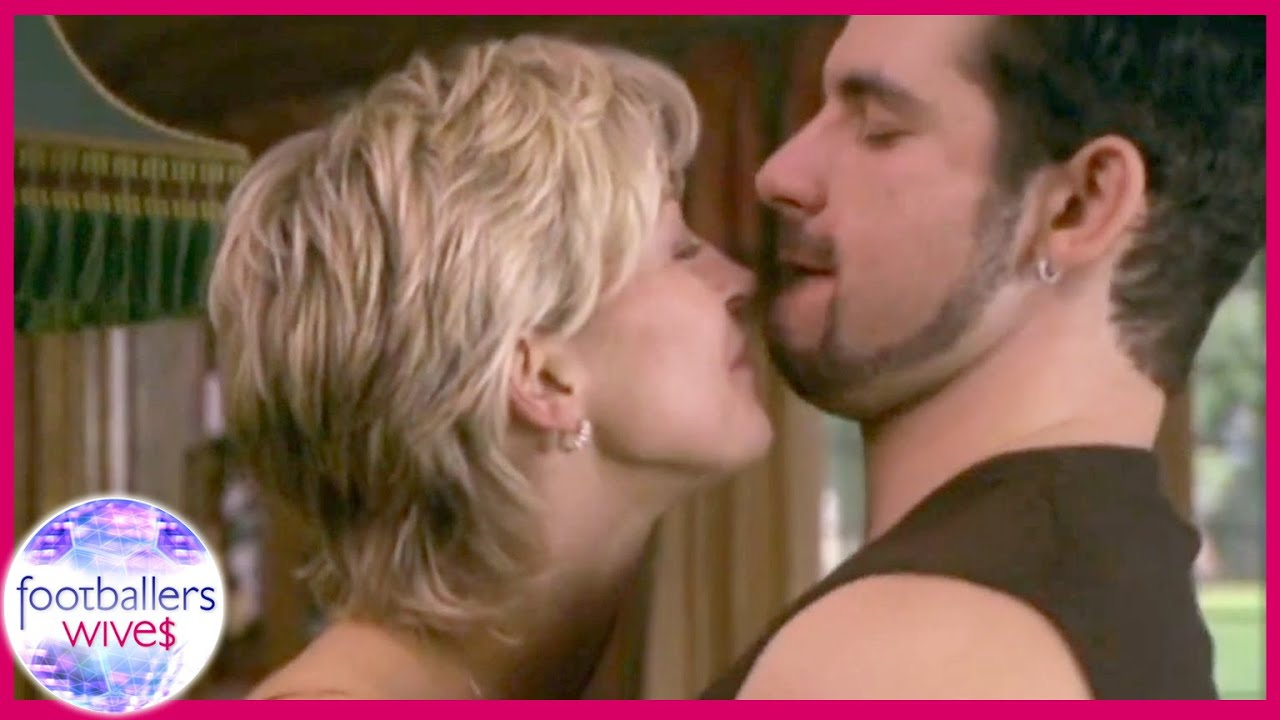 Download Jason Makes A Move On Kyle's Mum!   Footballers Wives