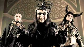 Cradle of Filth - Nymphetamine Full Album