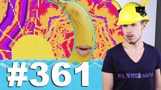 This is Хорошо - Банан, банан. *∟*
