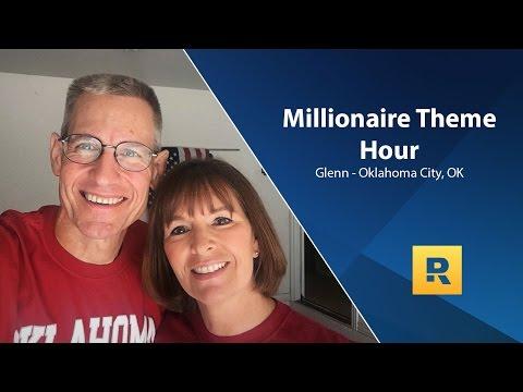 Millionaire Theme Hour - $5.5 Million Net Worth - Glenn from Oklahoma City, OK