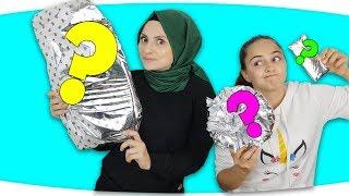 En Kötü Hediye , En Çılgın hediyeleri kim alacak?  CRAZY SURPRISE GIFT !!! Fenomen Tv