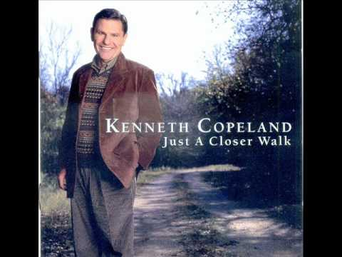 Because He Lives - Kenneth Copeland.wmv