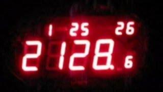 Часы с пультом VST-770T(, 2014-02-01T16:13:04.000Z)