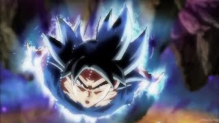 Ultimate Battle Form | Dragon Ball Super Ep.129 Spoilers