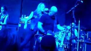 Warrant - D.R.F.S.R. (Live 10/25/14)