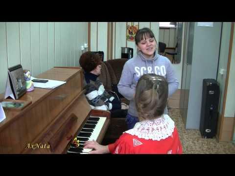 Консультация для абитуриентов в Красноярский колледж искусств 1-я часть