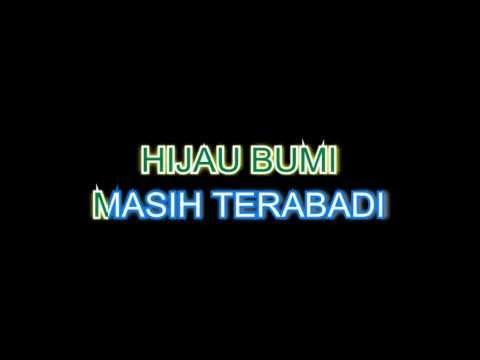 Azhael - Hujung Waktu - Karaoke (minus one + lyrics)
