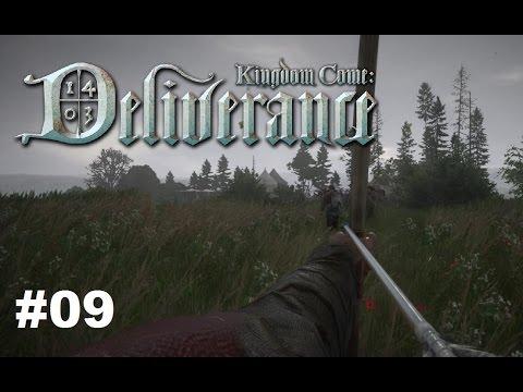 Kingdom Come: Deliverance - Wir Kämpfen - Gameplay Deutsch #09