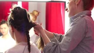 Wedding Magazyn ślubny- fryzura ślubna