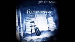 JOHN CAMPBELL - MOJO HAND Thumbnail