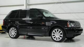 Range Rover Sport Supercharged--Chicago Cars Direct HD