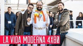 La Vida Moderna 4x80...es firmar la hipoteca con tu nick de Instagram