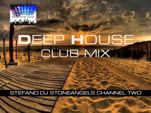 DEEP HOUSE CLUB MIX MAY 2019 Part Two
