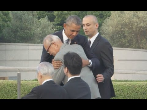Obama Visits Hiroshima -Speech & Video Montage
