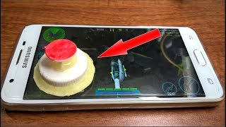 How to Make JoyStick | Play mobile Game