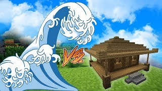 TUSUNAMİ VS EV #1