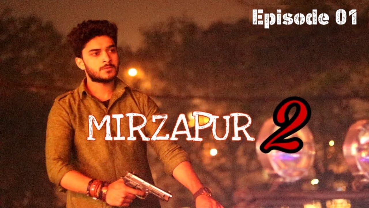 Download Mirzapur 2 | Episode 01