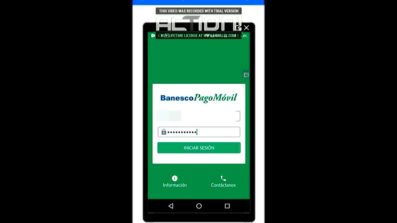aa8d8dc6949 BANESCO PAGO MOVIL - PAGO MOVIL - YouTube