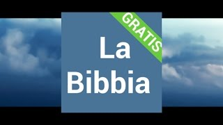 La Bibbia - Italian Bible FREE screenshot 2