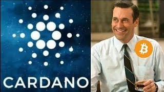 Here is how ADA Cardano Bullrun Could Lead An Altcoin Season as Cryptocurrencies Follow Bitcoin