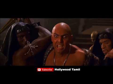 [தமிழ்] The Mummy Intro Scene In Tamil | Super Scene | HD 720p