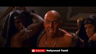[தமிழ்] The Mummy Intro scene in Tamil | Super Scene | HD 720p