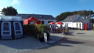 Porthtowan Tourist Park - Cornwall