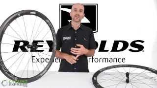 Reynolds Assault SLG Carbon Clincher Wheelset 2014